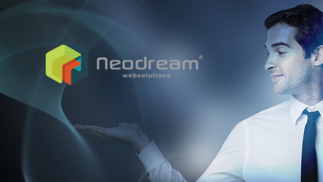 Agência Neodream: WordPress e Sistemas digitais