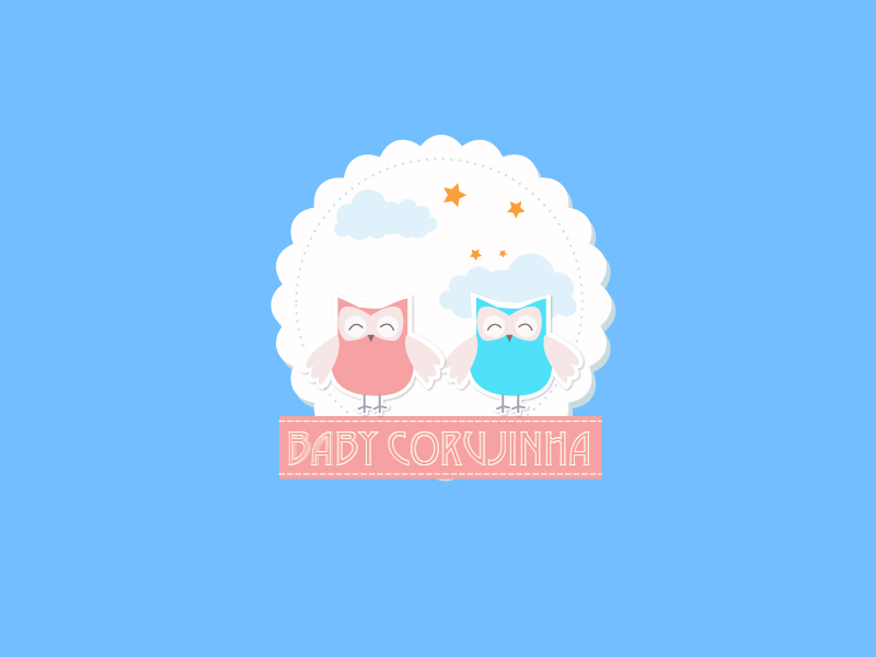 Baby Corujinha E-Commerce PHP