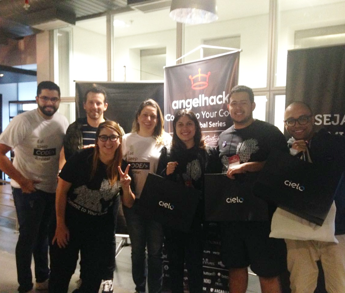 Plataforma Done Deal: 1º Lugar no desafio Cielo AngelHack SP 2017