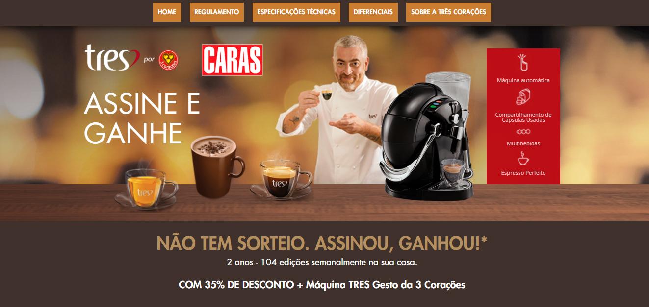 Café Três Corações
