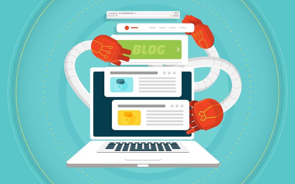 Práticas recomendadas para o design de cabeçalho de um site ou aplicativo