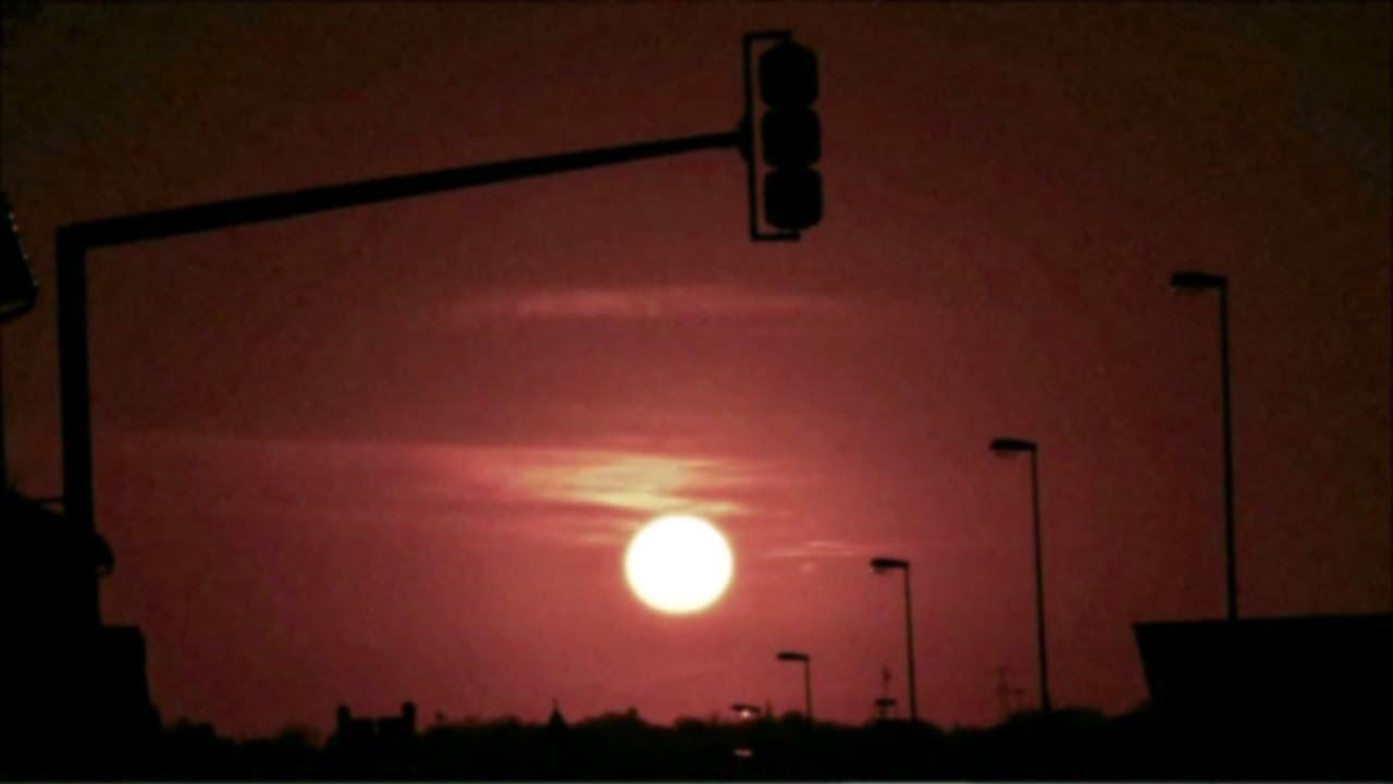 Trilha sonora do trabalho #6: Lorn – Sega Sunset